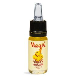 Magic Suprem-e Aroma Concentrato 10ml Liquido per Sigaretta Elettronica Fai Da Te