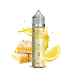 The ONE Lemon Aroma Scomposto by Beard Vape Co. Liquido da 20ml