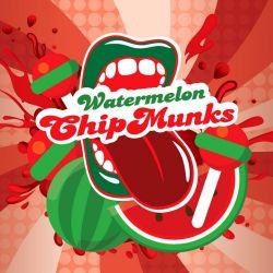 Watermelon Chipmunks BigMouth Aroma Concentrato da 10ml per Sigarette Elettroniche