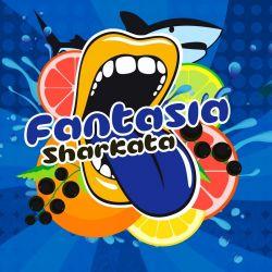 Fantasia Sharkata BigMouth Aroma Concentrato da 10ml per Sigarette Elettroniche