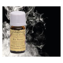 Re Nero Special Blend La Tabaccheria Aroma Concentrato 10 ml