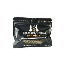 Kendo Vape Cotton Gold Edition 1.2 m