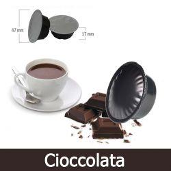 10 CIoccolata Compatibili Lavazza A Modo Mio