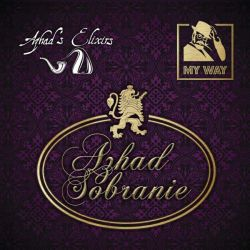 Sobranie My Way Azhad's Elixirs Aroma Concentrato
