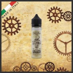Kraken Lemon Cream Aroma Scomposto Decima Liquido da 20ml