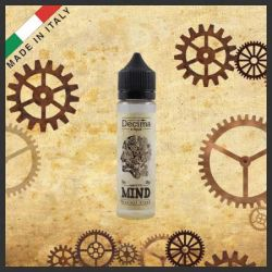 Mind Hazelnut Cream Aroma Scomposto Decima Liquido da 20ml