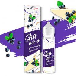 Graham Woods Aroma Scomposto Shaker-A Liquido da 20ml
