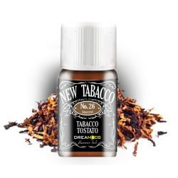 New West Tabacco Dreamods N. 26 Aroma Concentrato 10 ml