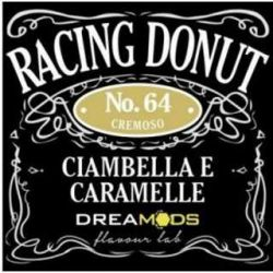 Racing Donut Dreamods N. 64 Aroma Concentrato 10 ml