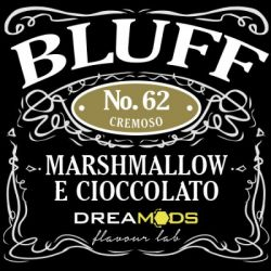 Bluff Dreamods N. 62 Aroma Concentrato 10 ml