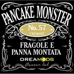 Pancake Monster Dreamods N. 57 Aroma Concentrato 10 ml