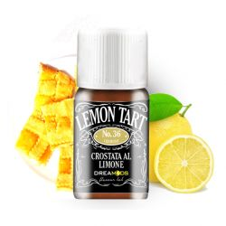 Lemon Tart Dreamods N. 36 Aroma Concentrato 10 ml
