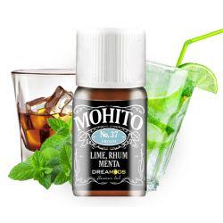 Mohito Dreamods N. 37 Aroma Concentrato 10 ml