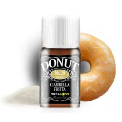 Donut Dreamods N. 20 Aroma Concentrato 10 ml