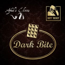 Dark Bite My Way Azhad's Elixirs Aroma Concentrato