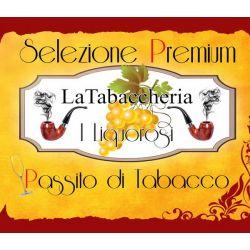 Passito di Pantelleria Tabacco La Tabaccheria Aroma Concentrato Selezione Premium i Liquorosi