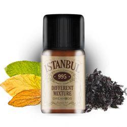 Istanbul Dreamods N. 995 Aroma Concentrato al Tabacco Organico