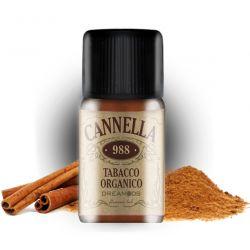 Cannella Dreamods N. 988 Aroma Concentrato al Tabacco Organico