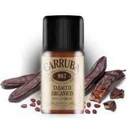 Carruba Dreamods N. 987 Aroma Concentrato al Tabacco Organico