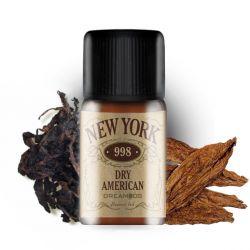 New York Dreamods N. 998 Aroma Concentrato al Tabacco Organico