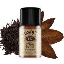 Saraqusa Dreamods N. 997 Aroma Concentrato al Tabacco Organico