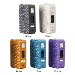 Saurobox Eleaf solo Box Batteria 220W