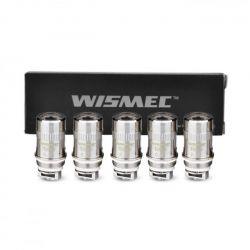 WS Wismec Resistenza Head Coil - 5 Pezzi