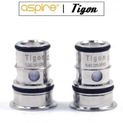 Tigon Resistenze Aspire 5 Head Coil