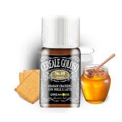Cereale Goloso Dreamods N. 69 Aroma Concentrato 10 ml