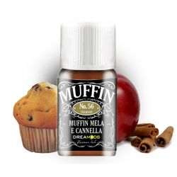 Muffin Man Dreamods N. 56 Aroma Concentrato 10 ml