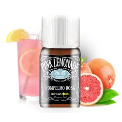 Pink Lemonade Dreamods N. 45 Aroma Concentrato 10 ml