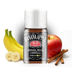 Banana Apple Dreamods N. 39 Aroma Concentrato 10 ml