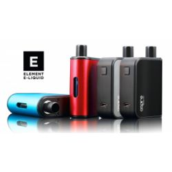 Gusto Mini Kit Aspire con sistema Pod