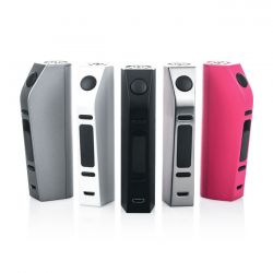 Aster Box Mod Eleaf - Kit solo Batteria