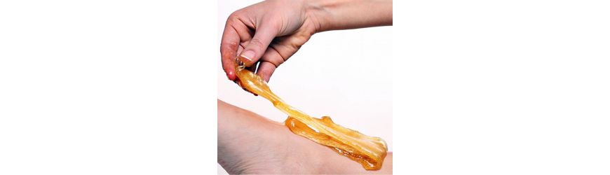 Cera Pasta di Zucchero