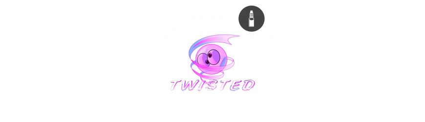 Twisted Vaping DE