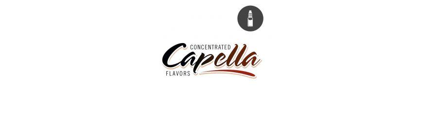 Capella Flavors US