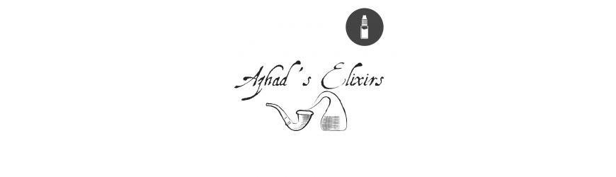 Azhad's Elixirs IT