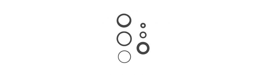 O-Ring e Guarnizioni