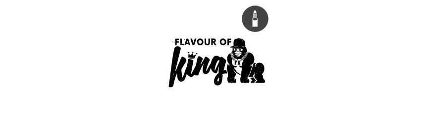 Flavour of King IT