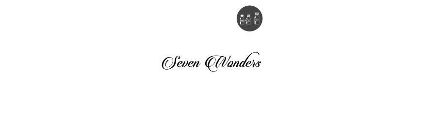 Seven Wonders IT