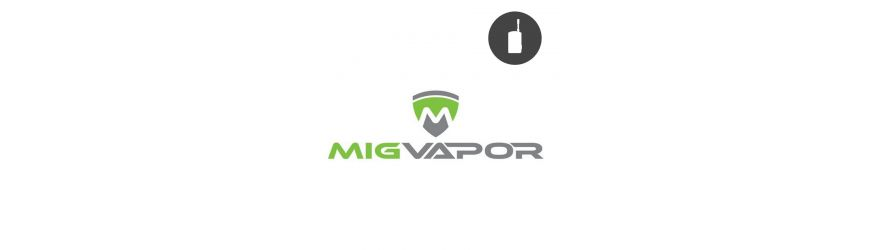 Kit Mig Vapor