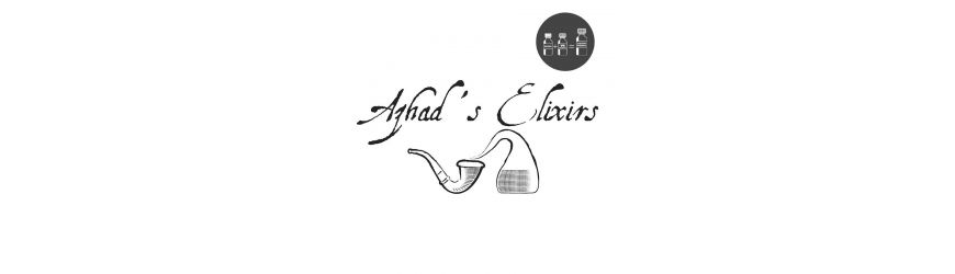 Azhad's Elixirs IT