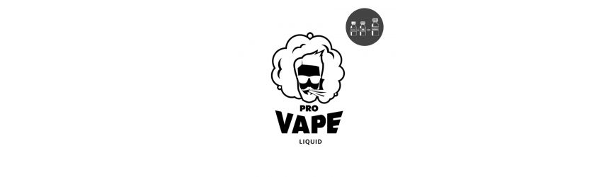 Pro Vape LV