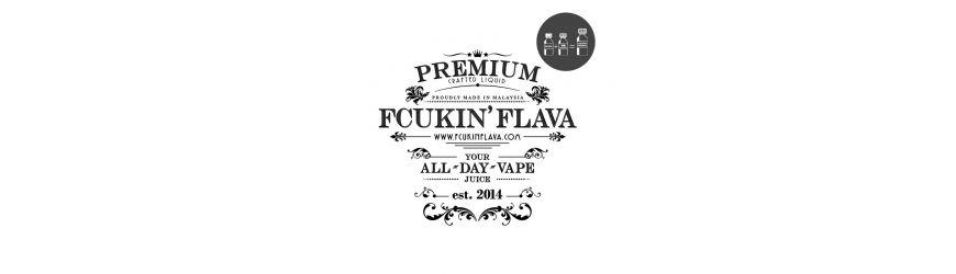 Fcukin' Flava MY