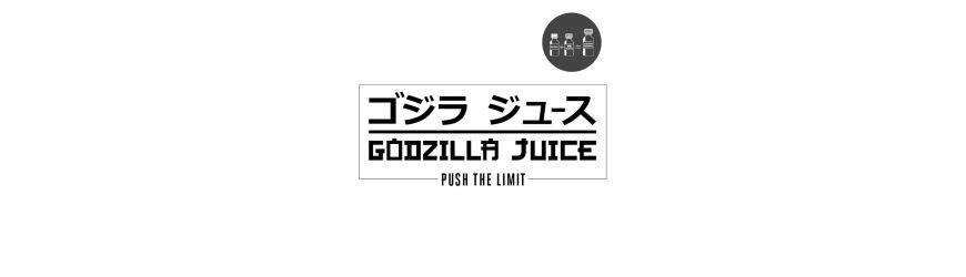 Godzilla Juice MY