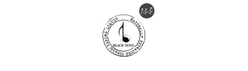 Black Note US