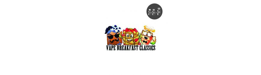 Vape Breakfast Classics US