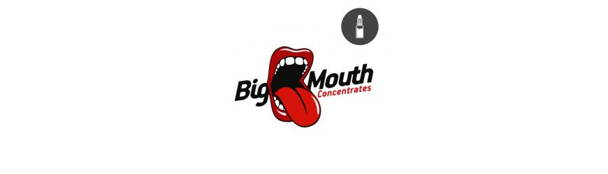 Big Mouth LT