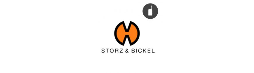Kit Storz & Bickel